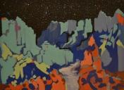 Canyon Nightfall